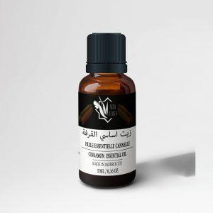 Huile Essentielle de CANNELLE (biologique et certifié )